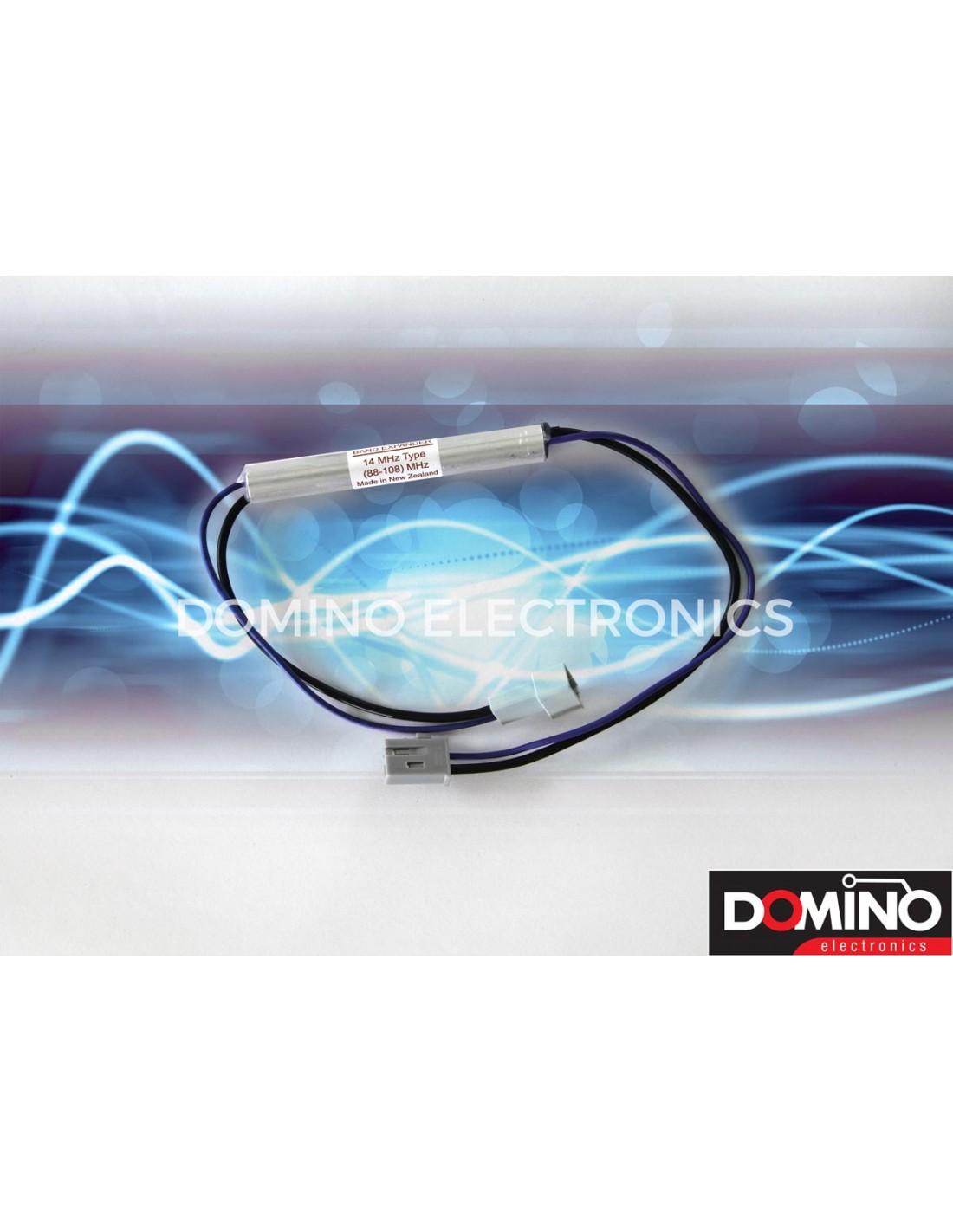Car Radio Fm Band Expander Honda Mazda Unit