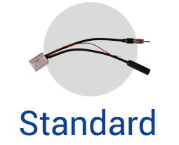 Standard Band Expanders and Adapters